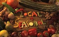 Local + Seasonal Foods