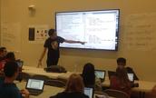 Prestwick STEM Academy: Staff Spotlight
