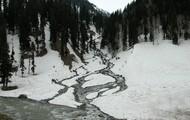 Sonmarg Glacier
