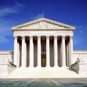 Two of the levels of the Federal Court System