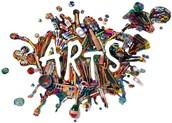 The Splash Of ART
