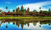 2: Siem Reap