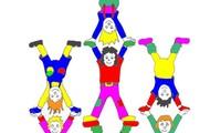 circus oz acrobats