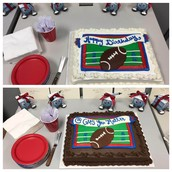 Celebrating October Staff Birthdays @gms YOU Matter!