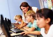 Tecnología en la educación.
