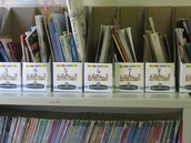 Student Book Boxes