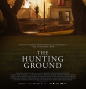 Next weeks film.... The Hunting Ground