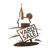 BRING IN YOUR YARD SALE ITEMS THIS SUNDAY!