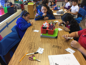 Ms. Javier's Hands-On Math