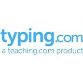 2.  Typing
