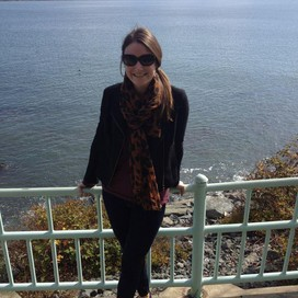 Liz McGuire profile pic