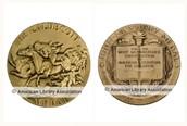 Caldecott and Newbery Award Winners for 2014
