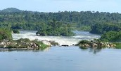Nile River .