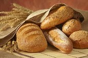 You can even bring extra Bread home for your family!