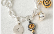 Heart of Leadership Bracelet & Star Charm are Now Heather's!