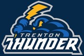 Class of 2017 Thunder Game