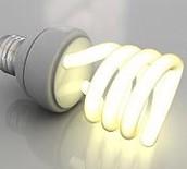 light bulbs I use in my home
