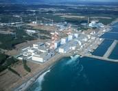 Fukushima: March 11, 2011