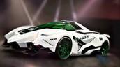 Mi super coche