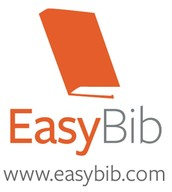All students have an EasyBib account to track their sources.
