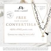 Free Jewelry?