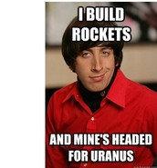 If your headed to Uranus you need to know these facts!