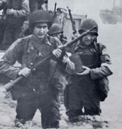 Operation Torch: Background