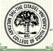 Citadel Military College Of South Carolina