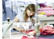 #3 Sewing Machine Operators