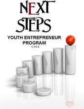 We define success as when an underserved youth becomes an authentic leader!