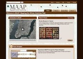 Mapping African American History