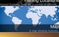 About Fishing Australia