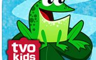 TVO Frog Hop Frog