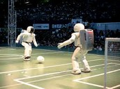 The human functions ASIMO can perform