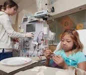 Even little kids can need dialysis!