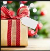 Optional Gift Exchange