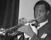 Louis Armstrong's childhood life