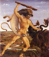 Heracles and the Hydra