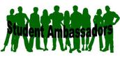 Columbus City Schools Student Ambassadors