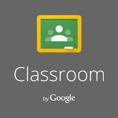 We have also used Google Classroom