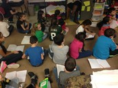 Engaged in a Read Aloud