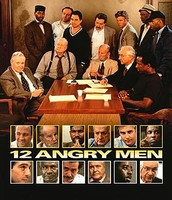 12 Angry Men movie cover