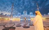Nova godina u Dubaiju