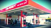 Quest Fuel site