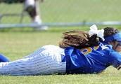 Come cheer on dominant sophomore center fielder Alyssa Barrera