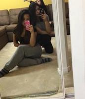Monica & Me