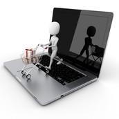 El comercio electrónico sera un amplio sector en que triunfaran numerosas empresas al mismo tiempo con estrategias diferentes.