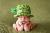 What does Saint Patrick's Day Mean to you?