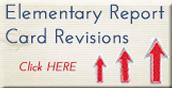 Standards-Based Report Card Informational Meetings