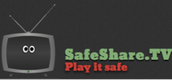 Share YouTube videos in a safe way